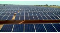 Solar panels in Senegal