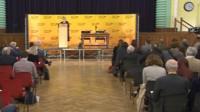Welsh Liberal Democrat conference