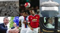 Five things to look out for this week, from the Queen's Speech to the FA Cup Final, via talks on Syria and the maiden voyage of the world's largest cruise ship.