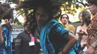 Transgender people in Pakistan face discrimination on a daily basis despite government's efforts to protect them