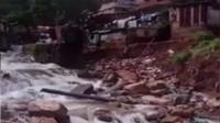Floods in Sierra Leone