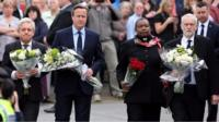 Cameron, Corbyn & Bercow
