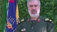 General Ali Fadavi