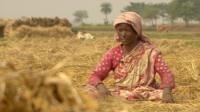 The cash crunch has hit the rural economy hard