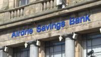 Airdrie Savings Bank