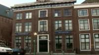 The Westfries Museum in Hoorn, Netherlands
