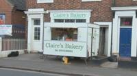 Claire's Bakery