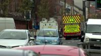 South Belfast