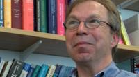 Prof David Firth
