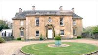 Eyford House in Gloucestershire