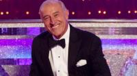 Len Goodman has been a judge on every episode of Strictly Come Dancing.