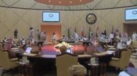 Gulf Co-operation Council