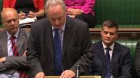 Cabinet Secretary Francis Maude