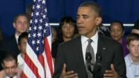President Barack Obama