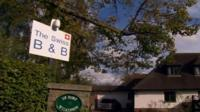 B&B in Berkshire