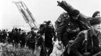 D-Day landings in Normandy, 6 June 6 1944