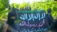 The number of jihadists in Syria is increasing