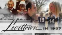 faces of Levittown montage