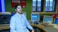 George Friend, Middlesbrough FC