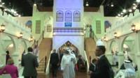 Middle East travel show