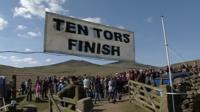 Ten Tors Challenge