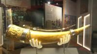 Exhibit at York Minster