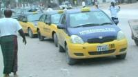 Mogadishu Taxis