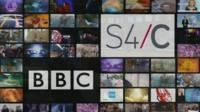 S4C/BBC graphic