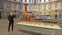 Virtual Treasury Courtyard