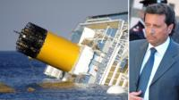 Costa Concordia and Captain Francesco Schettino