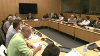 Ministers meet to talk about tax avoidance