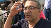 Dr Hisham Rahim