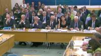 Public Accounts Committee