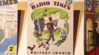 Radio Times covers