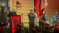 Golden Dawn party members