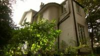 JMW Turner's former house