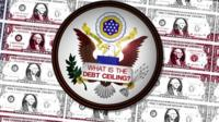 What is the US debt ceiling symbol