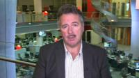 Tom Crotty, Director, INEOS Group