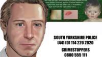 Ben Needham likeness
