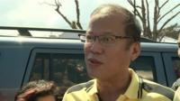 President Benigno Aquino