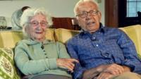 John and Ann Betar