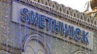Smethwick Gurdwara