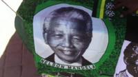 Nelson Mandela shirt on sale