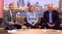 Rory Bremner, Anna Soubry, Jeremy Bowen on The Andrew Marr Show