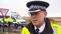 Chief Superintendent Bob Scully
