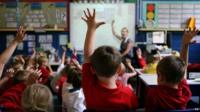 Primary school in Stockport, Greater Manchester