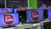 Currys PC World Sales