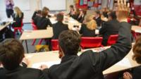 School pupils (generic)