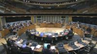 AMs in the Senedd