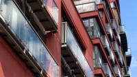 London flats